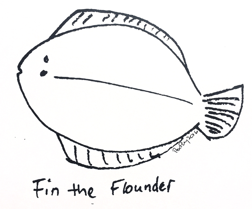 A fish on Friday n°247