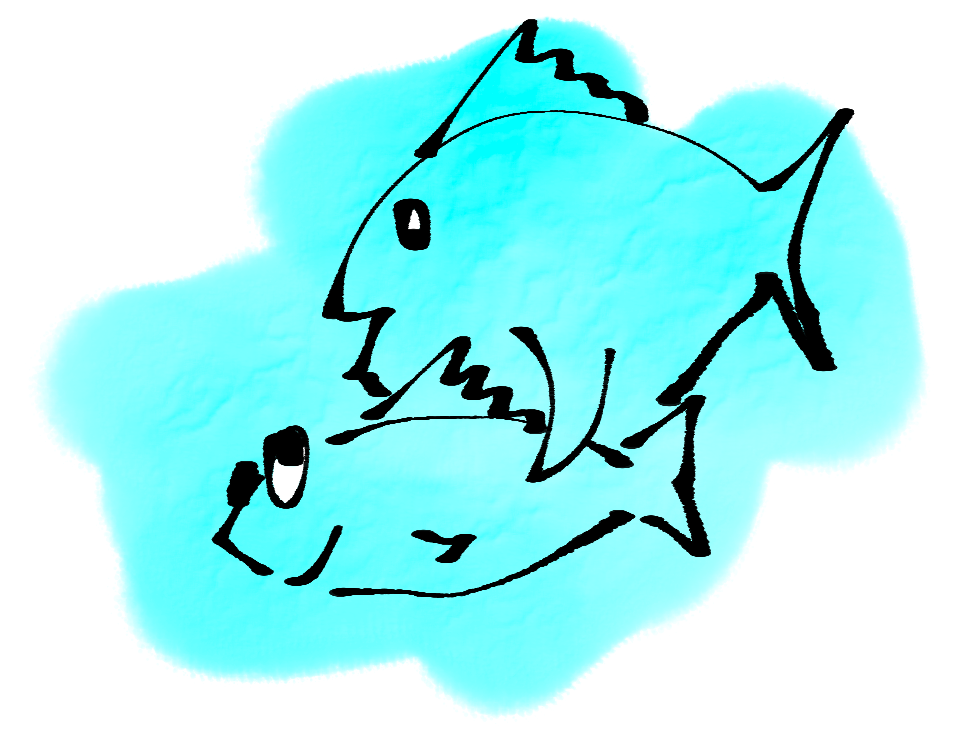 A fish on Friday n°267
