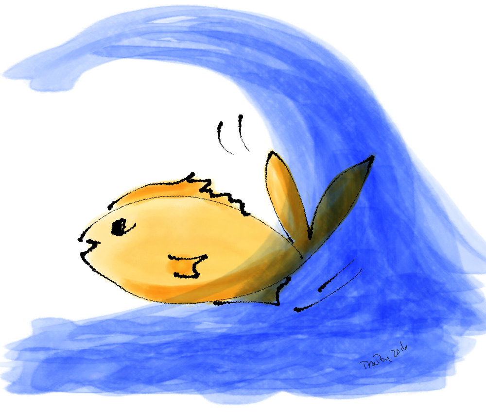 A fish on Firday n°266