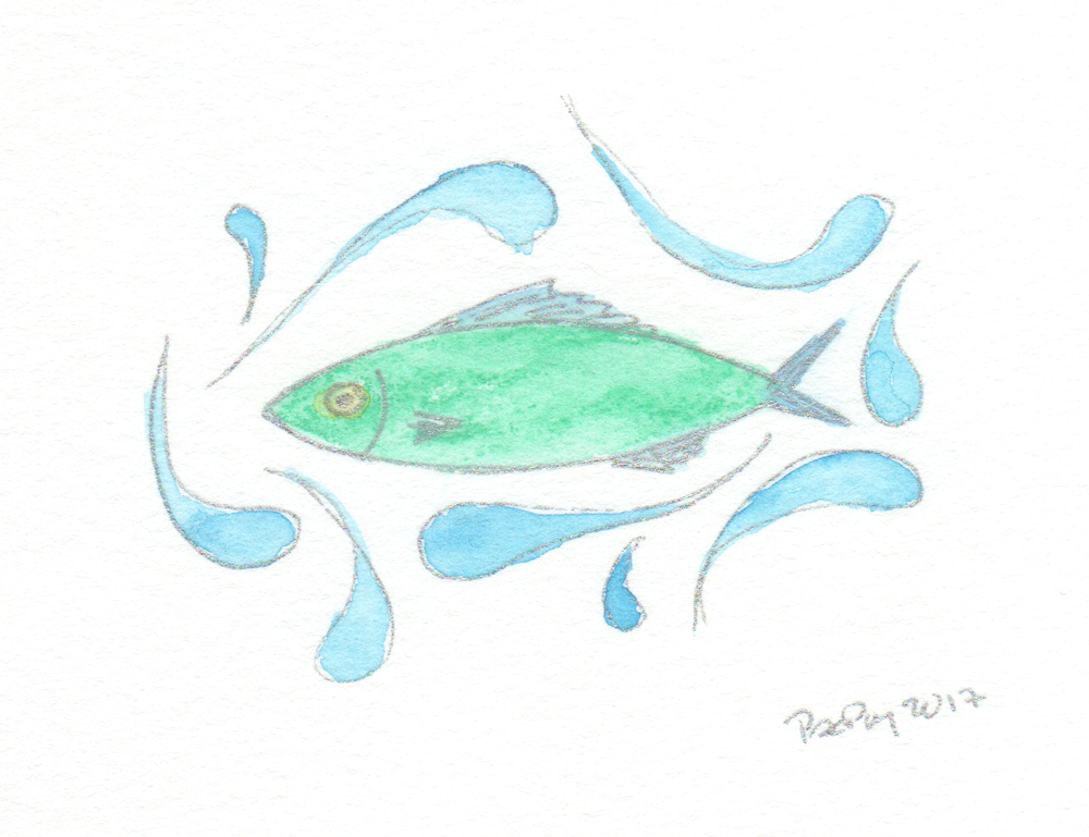 A fish on Friday n°292