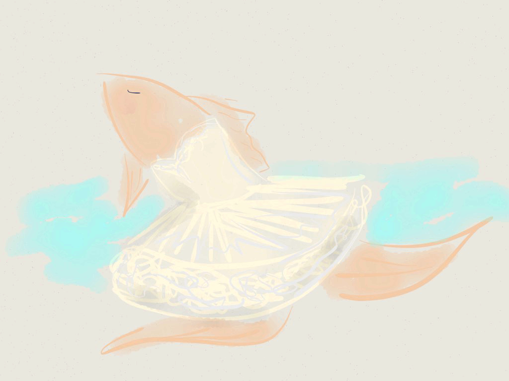 A fish on Friday n° 301